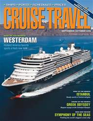 Cruise Travel issue Sept/Oct 2018