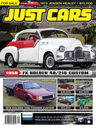JUST CARS issue 19-03