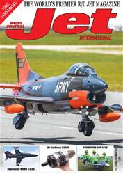 RC Jet International issue RCJI September 2018