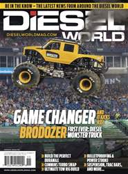Diesel World issue November 2018