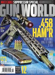 Gun World issue October 2018