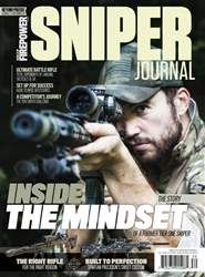 Sniper-Fall 2018 issue Sniper-Fall 2018