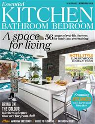 Essential Kitchen Bathroom Bedroom issue Oct-18