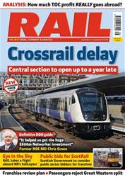 Rail issue Issue 861