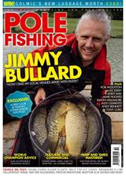 Pole Fishing issue October 2018
