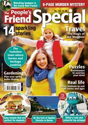 The People's Friend Special issue No.163
