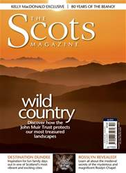 The Scots Magazine issue October 2018