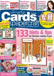 Simply Cards & Papercraft issue Issue 182