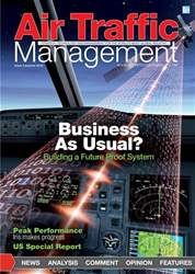 Air Traffic Management issue Issue 3 2018