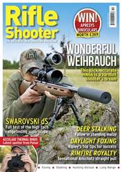 Rifle Shooter issue Oct-18