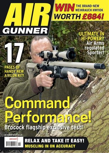 Airgunner