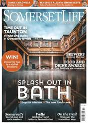 Somerset Life issue Oct-18