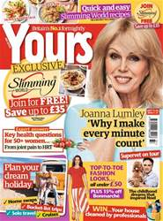 Yours issue 11th September 2018