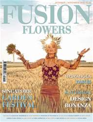 Fusion Flowers issue Fusion Flowers Issue 104