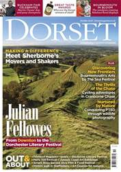 Dorset issue Oct-18