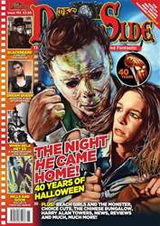 The Darkside issue Issue 195: 40 Years of Halloween