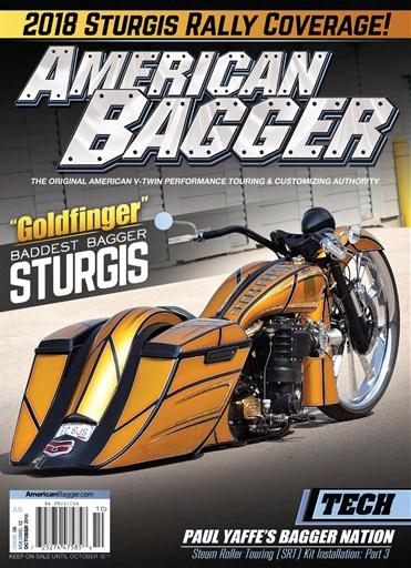 American Bagger