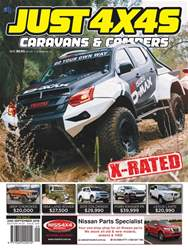 JUST 4X4S issue 19-03