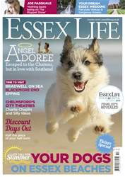 Essex Life issue Oct-18