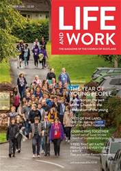 Life and Work issue October 2018
