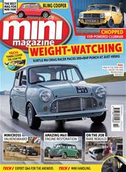 Mini Magazine issue October 2018