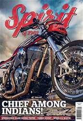 Spirit of 1901 issue Issue 7