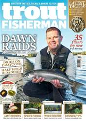 Trout Fisherman issue Issue 514