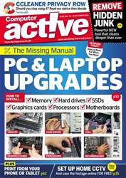Computer Active issue 536