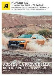 Automoto.it Magazine Numero 139 issue Automoto.it Magazine Numero 139