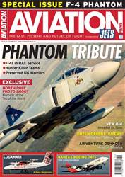 Aviation News incorporating JETS Magazine issue   October 2018