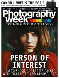 Photography Week issue Issue 312