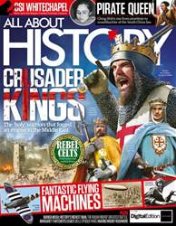 All About History issue Issue 69