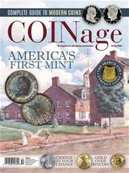 COINage issue COINage