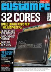 Custom PC UK issue November 2018