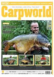 Carpworld issue October 2018