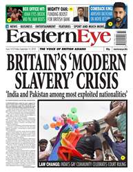 Eastern Eye Newspaper issue 1473