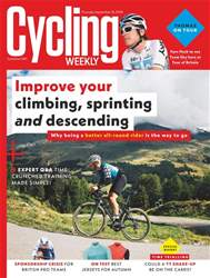Cycling Weekly issue 13th September 2018