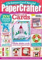 PaperCrafter issue No.126