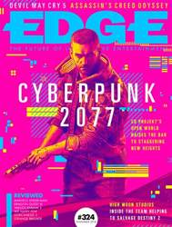 Edge issue November 2018