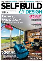 SelfBuild & Design issue November 2018