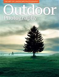 Outdoor Photography issue October 2018