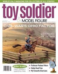 Toy Soldier & Model Figure issue 236