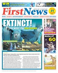 First News issue First News Issue 639