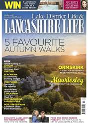 Lancashire Life issue Oct-18