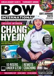 Bow International issue 127