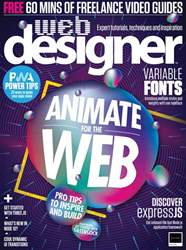 Web Designer issue Issue 279