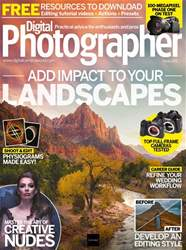 Digital Photographer issue Issue 205