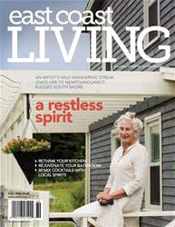 East Coast Living issue Fall 2018