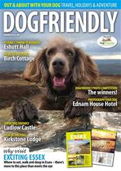 Dog Friendly issue Sep-Oct 18