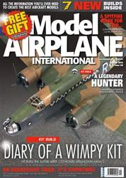 Model Airplane International issue 159 October 2018
